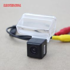 HD Rear Camera For Doninvest Orion M 1997~2008 High Resolution 170 Degrees Waterproof High Quality CCD Reverse Camera