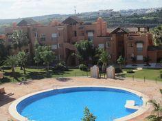 Ático en Casares, Málaga. 126 m2, 2 hab, 2 baños, garaje, trastero, piscina. Penthouse in Casares, Málaga, 126 m2, 2 beds, 2 baths, garage, storage, pool. 101.300 €
