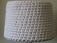 lampenkap Crochet, Diy, Home Decor, School, Ideas, Decoration Home, Bricolage, Room Decor, Chrochet