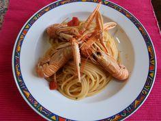 #spaghettirecipe #spaghetti #shrimps #italianfood #food