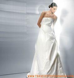 2004  Vestido de Novia