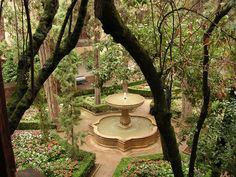 La Alambra, Granada, Spain via Mindshare Resources