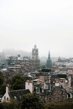 Edinburgh I miss you.