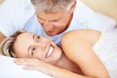 Bleiben Sie im Alter sexuell aktiv