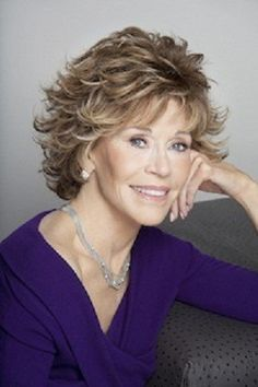 Jane Fonda honored on TCM