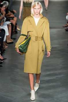 Derek Lam Spring 2013 Ready-to-Wear Fashion Show: Complete Collection - Style.com