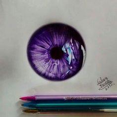 """Eyes"" by Gelson Fonteles"