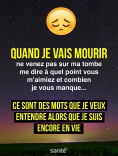 Sad Quotes, Words Quotes, Best Quotes, Quotes Francais, Ex Best Friend, Strong Words, French Quotes, Bad Mood, Tell The Truth