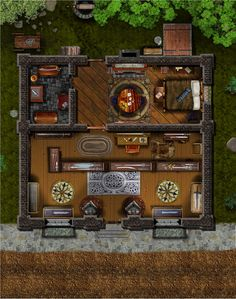 Dundjinni Mapping Software - Forums: Blade Shop - Swords for Sale