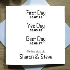 Personalised-Handmade-Wedding-Day-Anniversary-Card-For-Husband-For-Wife-Love