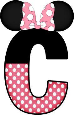 Minnie C