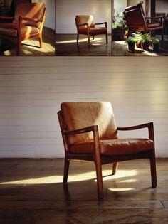 "Rocking Chair ""Swing"" - PAULSBERG | Furniture | Pinterest | Chair ..."