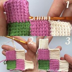 Hottest Cost-Free Tunisian Crochet entrelac Thoughts Crochet Scoodie – How To Crochet the French Vanilla Button Cowl, Episode 261 – Tunisian Crochet Patterns, Knitting Patterns, Knitting Ideas, Tunisian Crochet Blanket, Stitch Patterns, Afghan Patterns, Crochet Blankets, Crochet Quilt, Crochet Blocks
