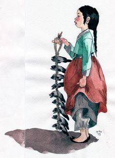 Hellen Jo Illustrations