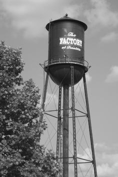 The Factory: Franklin, Tennessee