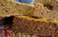 Régime Dukan (recette minceur) : Petit pain aux céréales #dukan http://www.dukanaute.com/recette-petit-pain-aux-cereales-2496.html