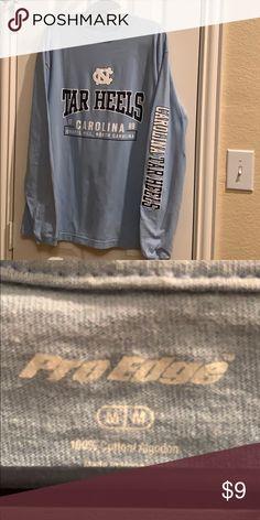 0ced016f Men's size medium UNC Tar Heels Shirt Excellent used condition!! Men's size  medium shirt