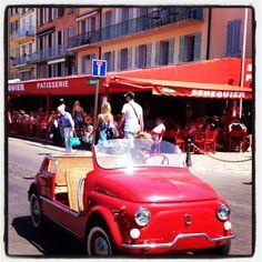 St.Tropez...summer 2012
