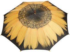 Harold Feinstein Sunflower Umbrella