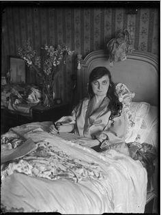 Anna de Noailles: Muses, It Women | The Red List