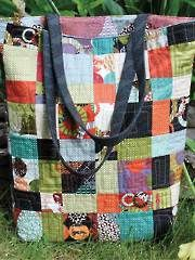 Diaper Bags & Travel Sewing Pattern - Teacher's Pet Bag Sewing Pattern