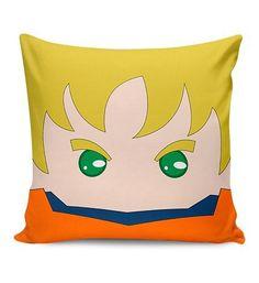 $5 Flash Sale Dragon Ball Z Pillow Covers