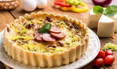 Chefs, Quiches, White Food, Pasta, Apple Pie, Food Photography, Desserts, Fritters, Dessert