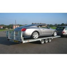 Vast range of Car Trailers for sale at Trident Towing Maidstone, the leading South East stockists of Brian James Trailers and Bateson. Used Trailers For Sale, Camping Trailer For Sale, Camping Box, Tilt Trailer, Car Hauler Trailer, Gooseneck Trailer, Used Boats, Exotic Cars, Building