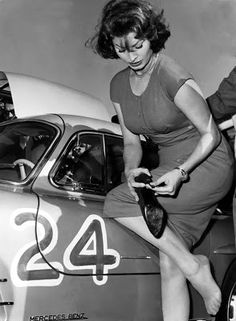 Cars & Life | Cars Fashion Lifestyle Blog: Sophia Loren and Mercedes-Benz 300 SL Gullwing: Two Icons at the Same Photograph #cars #italian #sexy #actress #model http://uygarr.blogspot.co.uk/2013/04/sophia-loren-and-mercedes-benz-300-sl.html