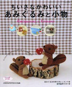 Amigurumi Vol.9 - Junya Punjun - Picasa-Webalben