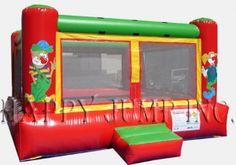 Indoor Fun House