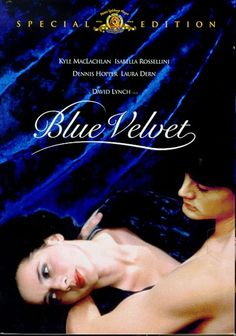 Blue Velvet /David Lynch