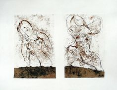 Love And Lost by Scott Bergey