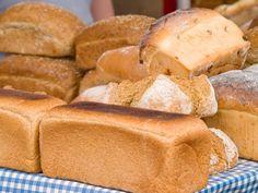 Bread, Healthy, Food, Brot, Essen, Baking, Meals, Breads, Health