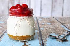 8 ricette dolci da preparare in pochi minuti