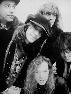 The Black Crowes 1990 Kinds Of Music, My Music, Rock Music, Mary Janes Last Dance, Slade Band, Selfies, The Black Crowes, Paul And Linda Mccartney, Lawrence Of Arabia