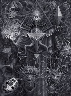 ✯ Illusionist .. By *Xeeming*✯
