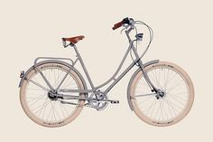 Bella Vita: Vintage Bicycles