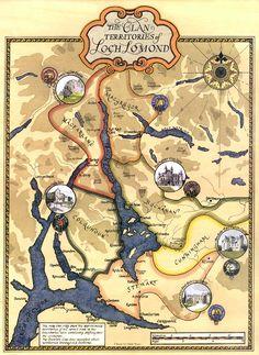 Clans of Loch Lomond