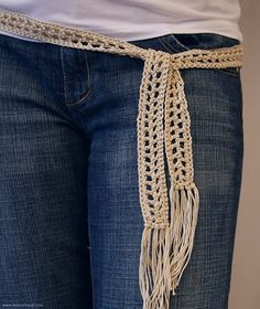 192 Best Crochet Belts Images Crochet Belt Crochet Accessories