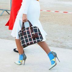 How To Dress Like A Street Style Star