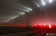 点击图片查看幻灯模式 Speed Training, Locomotive, China, Concert, High Speed, Trains, Concerts, Locs, Porcelain Ceramics