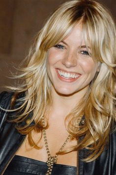 Curtain Fringe Fringe Hair Cuts Sienna Miller Hair Hair for measurements 1102 X 1554 Long Blonde Hairstyles With Side Bangs - Hair is probably the most Good Hair Day, Great Hair, Awesome Hair, Hairstyles With Bangs, Cool Hairstyles, Blonde Fringe Hairstyles, Blonde Hair Fringe, Center Part Hairstyles, Korean Hairstyles