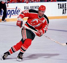 """25 NHL legends who never won the Stanley Cup  -  March 7, 2017:    PETER STASTNY:    Tell us if this is fair: Wayne Gretzky, the best scorer of the '80s (and ever), won four Stanley Cups. On the other hand, Peter Stastny, the second-best scorer of the '80s, won none. In fact, in 12 trips to the playoffs in 15 years with the Quebec Nordiques, New Jersey Devils and St. Louis Blues, """"Peter the Great"""" never even made it to the Final.  MORE..."""