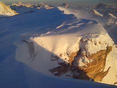 Skiing in #sella #dolomites