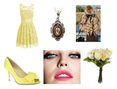 """""""Untitled #56"""" by sk8ergirl-132 on Polyvore featuring Alkemie, Nina, Maybelline and OKA"""
