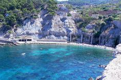 Balearic Islands, Baleares, Spain
