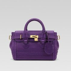 Gucci ,Gucci,Gucci with Off at UNbags. Gucci Purses, Gucci Bags, Gucci Gucci, All Things Purple, My Favorite Color, Handbags, Girly, Women's Fashion, Shoe Bag
