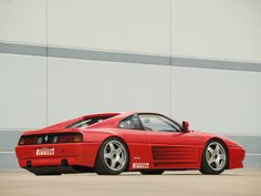 Ferrari 348 GT Competizione '1994