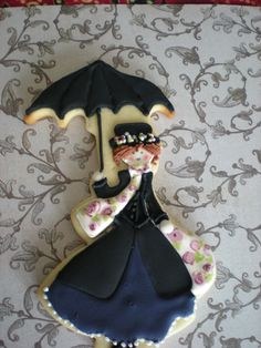 Mary Poppins #cookies